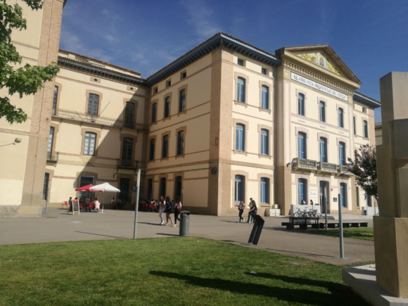 campus-huesca