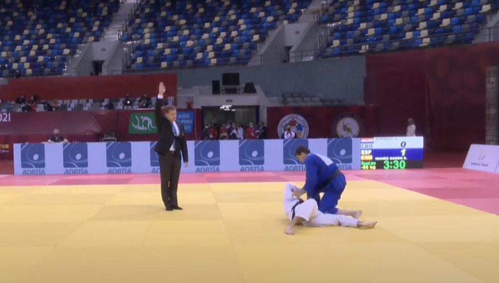 Judo Grand Prix Düsseldorf 2021